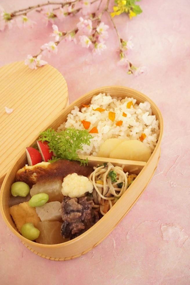 重ね煮料理教室糸と和の三原直子さんと写真撮影用背景ボード撮影会