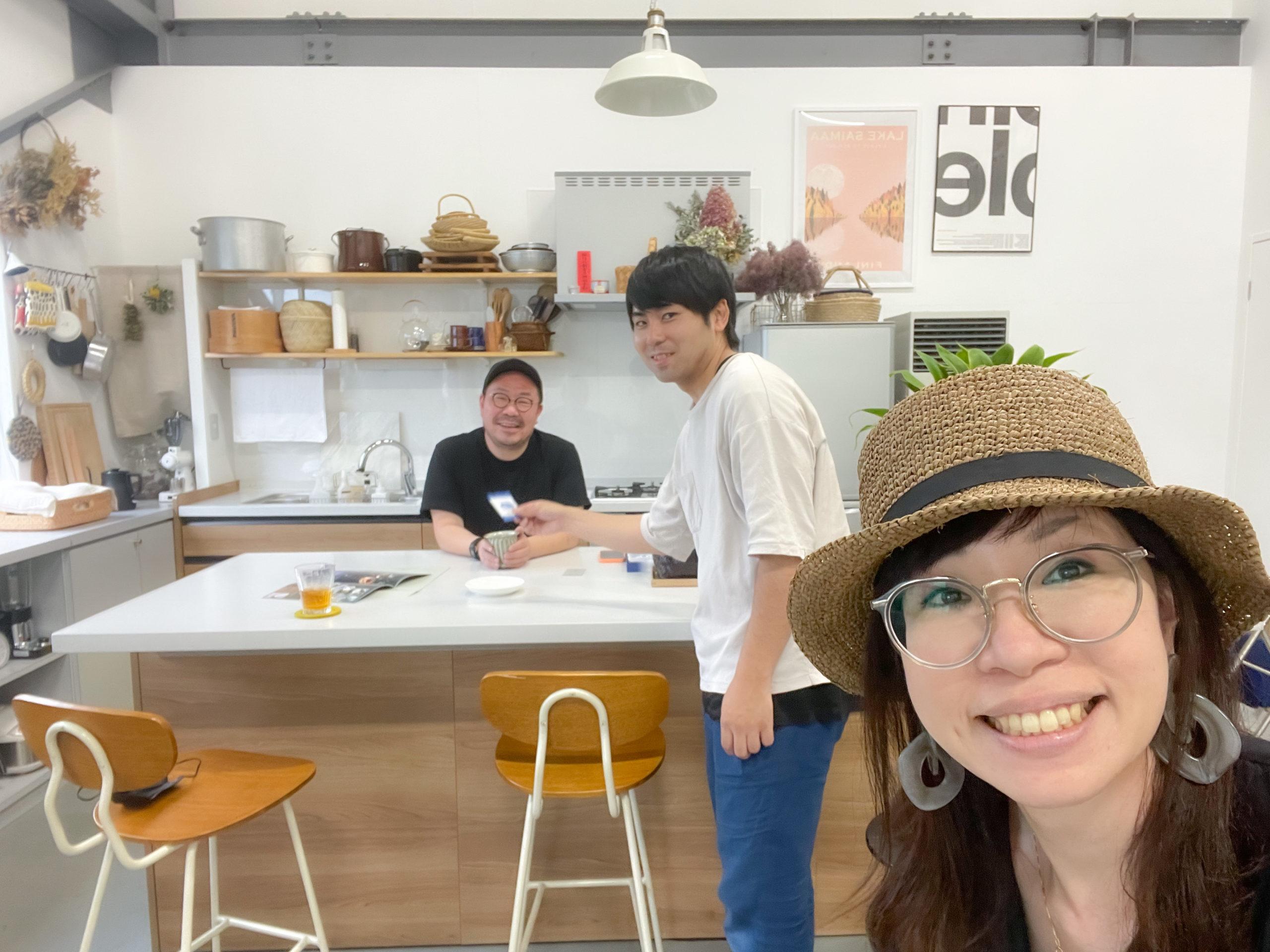 soumon studio